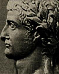 ГЕРОФИЛ (ок. 300-250 гг. до н.э.)