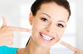 Причины изменения цвета зубной эмали