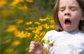 Чем лечить аллергию у ребенка