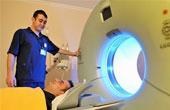 Магнитно-резонансный томограф: принцип работы