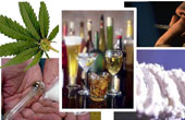 Реабилитация зависимых от алкоголя или наркотиков