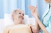 Принципы выбора сиделки для лежачего больного