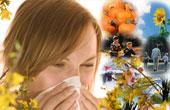Аллергия: симптомы и советы по лечению