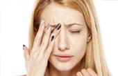 Болит лоб над глазами: причины, диагностика, лечение