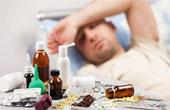 Безрецептурные препараты
