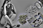 Наркотики нового поколения и лечение от зависимости