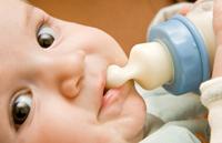 Детская каша при аллергии