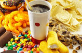 Еда, которая приводит к диабету