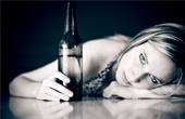 Алкоголизм - страшный порок современного времени