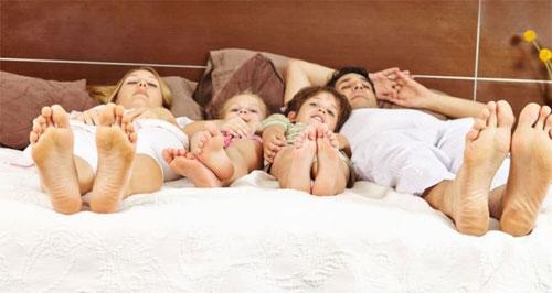 Ортопедические матрасы: секреты здорового сна