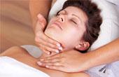 Использование массажа в косметологии
