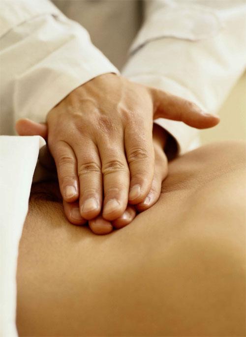 Поиск специалиста в области мануальной терапии