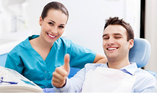 Все возможности современной стоматологии