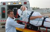 Оборудование для иммобилизации и транспортировки пациентов