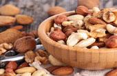 Ореховые масла: польза, виды, свойства