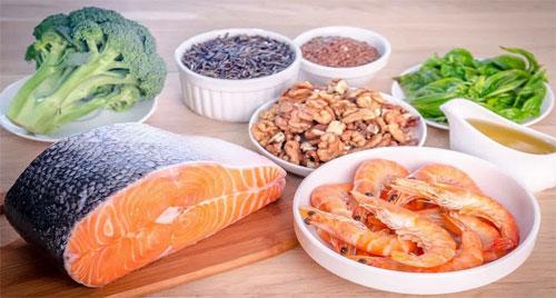 Вопросы питания при болезнях суставов
