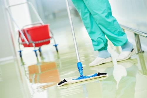 Медицинские учреждения: ключевые нормы дезинфекции