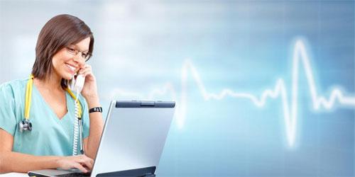 Как работает медицинская онлайн-консультация?