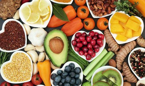 Антиоксиданты: определение и механизм воздействия