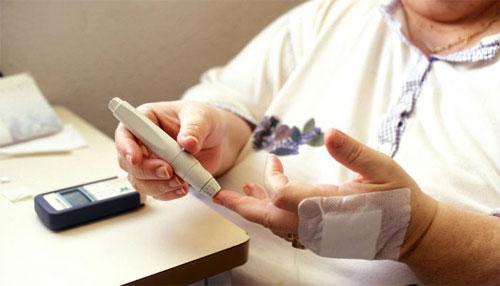 Взаимосвязь избыточного веса и сахарного диабета