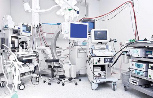 Лицензирование производства медицинской техники