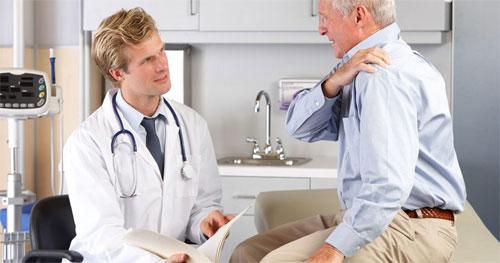Терапевт: когда стоит нанести визит?