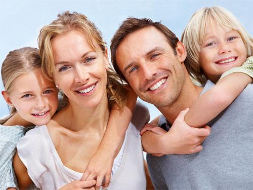 Как выбрать стоматологию для всей семьи