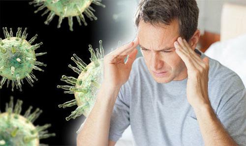 Изучаем вирусное заболевание мононуклеоз