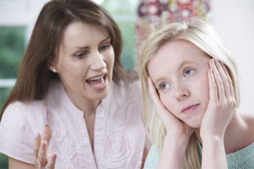 Психологические проблемы подростков