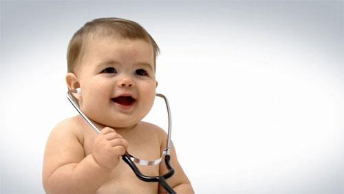 Выбор детской клиники