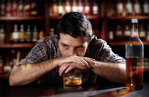 Когда начинается алкоголизм?