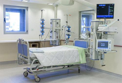 Выбираем клинику в Израиле
