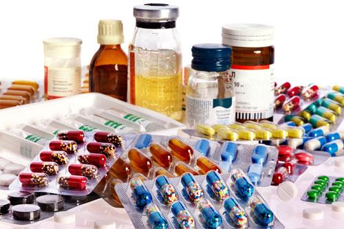Лекарственные группы и их особенности