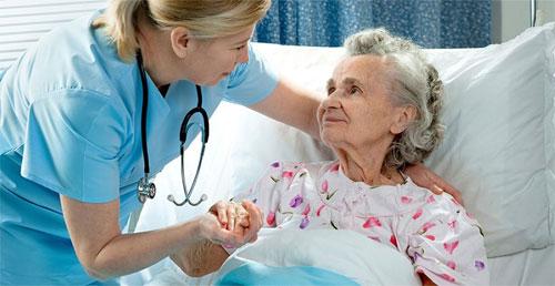 Что понадобится человеку после операции?