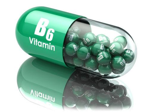 Витамин В6 в таблетках: зачем нужен и как выбрать