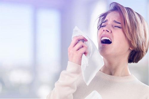 Откуда берется аллергия, как она формируется, виды аллергии и механизмы