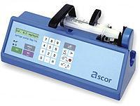 Инфузионные шприцевые насосы компании «Ascor»