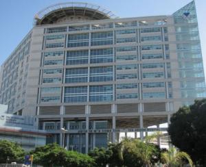 Тель-Авивский Медицинский Центр Ихилов