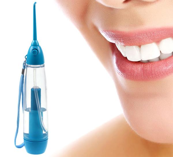 Что такое ороситель для полости рта?