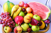 Какие фрукты можно есть после отравления