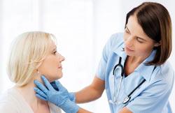 Что из себя представляет операция рака щитовидной железы
