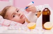 Чем лечить простуду при сахарном диабете?