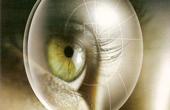 Создание контактной линзы
