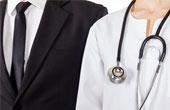 Юридическое и медицинское обслуживание бизнеса