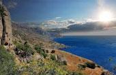 Полезные свойства Крымского климата