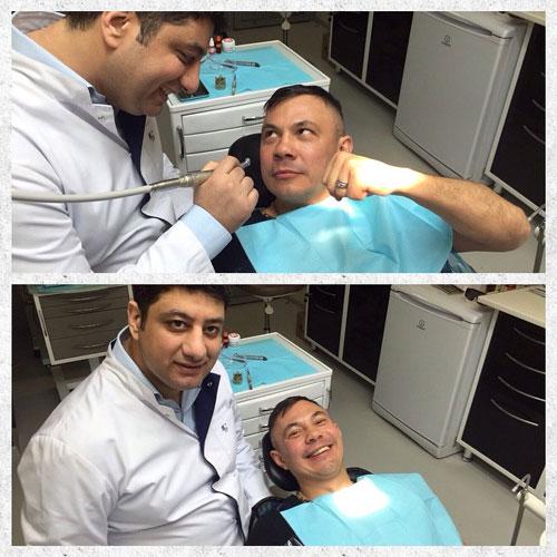 Круглосуточная стоматология «ЗУБИКИ.РУ»: без боли и всегда рядом