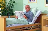 Использование кроватей в медицинской практике