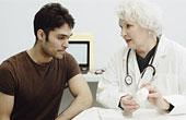 Урологическое обследование мужского здоровья