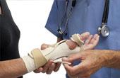 Травмы кисти, имеющие показания к хирургическому восстановлению