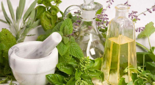 Секреты народной медицины в лечении женских болезней